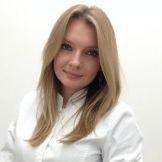 Врач Ивлева Светлана Анатольевна в Москве