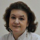 Врач Кравченко Татьяна Владиславовна в Москве