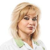 Врач Курошева Юлия Юрьевна в Москве
